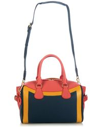 Burberry Prorsum - Bee Hand-painted Leather Tote - Lyst