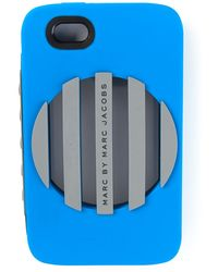 Marc By Marc Jacobs Out Loud Iphone 5 Case - Lyst