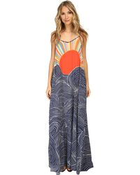 Mara Hoffman Maxi Dress - Lyst