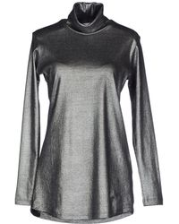 Luxury Fashion Turtleneck - Lyst