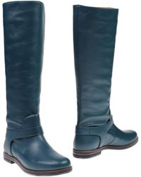 Mm6 By Maison Martin Margiela Boots - Lyst