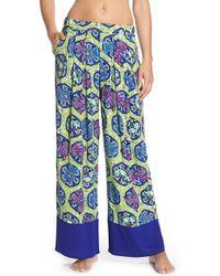 Bollydoll | 'moon' Pyjama Trousers | Lyst
