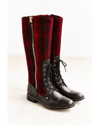 Woolrich - Tall Riding Boots - Roadhouse - Lyst