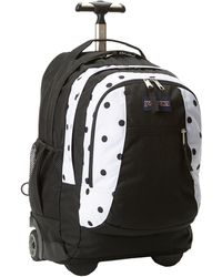 Jansport - Driver 8 Wheeled - Lyst