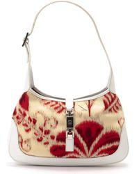 Gucci Multicolor Jackie Shoulder Bag - Lyst