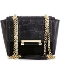 Diane von Furstenberg 440 Mini Shoulder Bag - Lyst