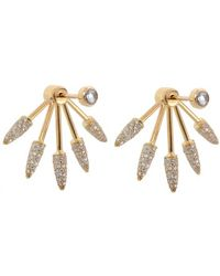 Pamela Love Earrings - Lyst