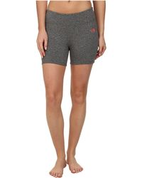 The North Face Pulse Short Tight - Lyst