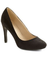 Shoe Magnate Inc | A Step Ahead Heel | Lyst