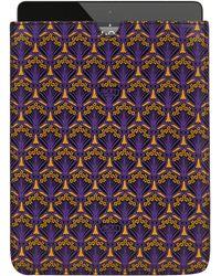 Liberty - Purple Ipad Cover - Lyst