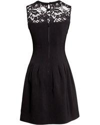 H&M Sleeveless Dress - Lyst