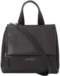 Givenchy Small Pandora Bag - Lyst