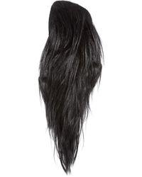 Simone Rocha - Goat Hair Brooch - Lyst