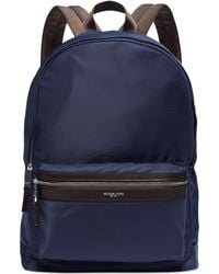 Michael Kors Kent Lightweight Nylon Backpack - Lyst