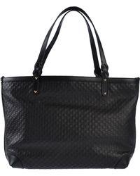 Gucci Handbag black - Lyst