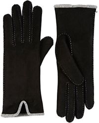 Barneys New York | Shearling-lined Gloves | Lyst