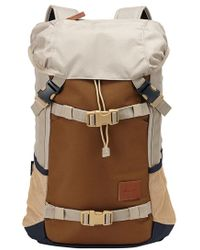 Nixon | 'landlock' Backpack | Lyst