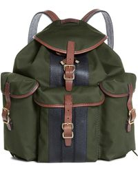 Brooks Brothers - Mackintosh Backpack - Lyst