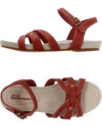 Timberland Sandals - Lyst