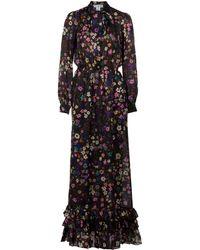 Paul & Joe Trophee Maxi Dress - Lyst