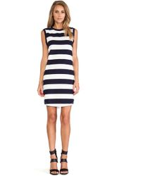 Jaggar - Jagger Explorer Midi Dress - Lyst