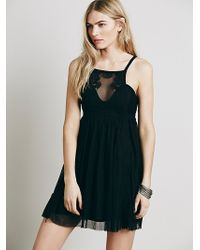 Free People Womens Fp X Alexa Dress - Lyst