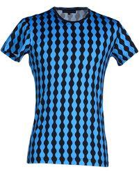 Jonathan Saunders | T-shirt | Lyst