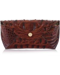 Brahmin - Leather Eyeglass Case - Lyst
