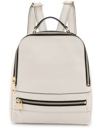 MILLY - Riley Backpack - Black - Lyst