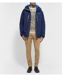 Patagonia - Primo Down-filled Coat - Lyst