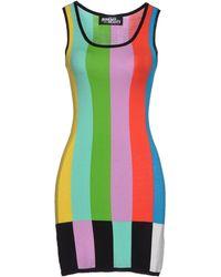Jeremy Scott Top multicolor - Lyst
