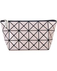 Bao Bao Issey Miyake | Lucent Basic Make-Up Bag | Lyst