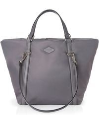 MZ Wallace - Tote - Bedford Puff Small Astor - Lyst