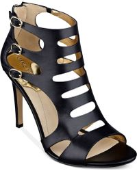 Marc Fisher Jambee Dress Sandals - Lyst