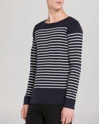 Sandro Paris Sweater - Lyst