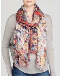 Lily and Lionel Talaia Scarf - Lyst