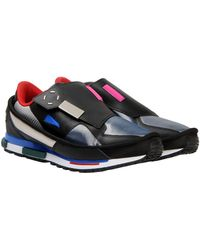 Raf Simons Lowtops Trainers - Lyst