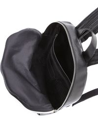 Ben Minkoff   Pebbled Leather Bondi Backpack   Lyst