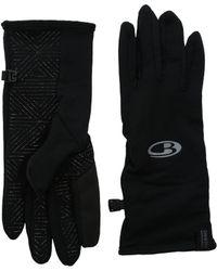 Icebreaker - Quantum Gloves - Lyst