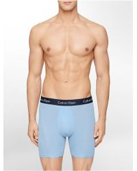 Calvin Klein Underwear Body Modal Boxer Brief - Lyst