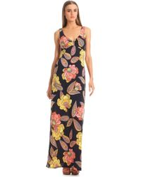 Trina Turk Ello Dress floral - Lyst