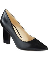 Nine West U Go Girl Pumps - Lyst