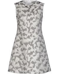 Balenciaga | Short Dress | Lyst