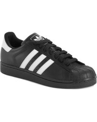 Adidas Mens Originals Superstar 2 Sneakers From Finish Line - Lyst