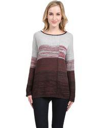 Goddis Leah Pullover Sweater - Lyst