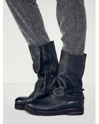 Free People Declan Slouch Boot - Lyst
