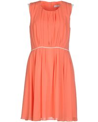 Morine Comte Marant - Short Dress - Lyst