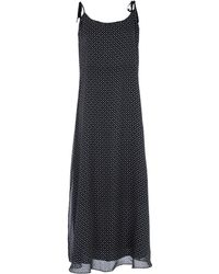 Chloë Sevigny x Opening Ceremony Long Dress - Lyst