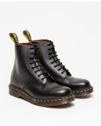 Dr. Martens Made In England 1460 8--Eye Boot - Lyst
