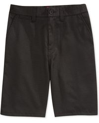 Quiksilver Regency Square Shorts - Lyst